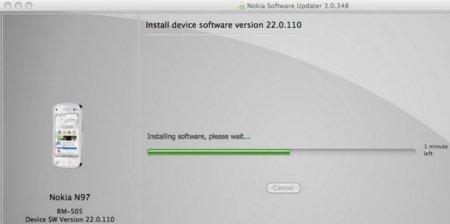 Nokia Software Updater para Mac - Nokia-Software-Updater-Mac-OS-X