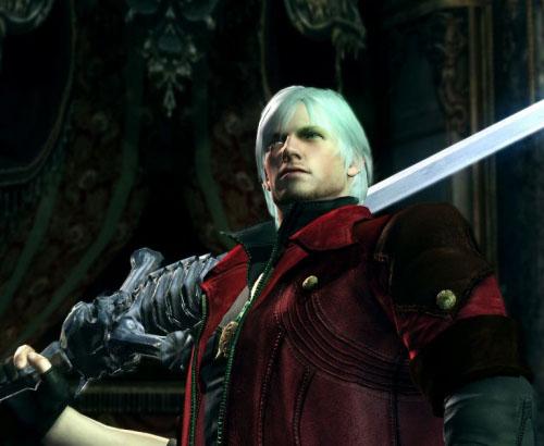devil may cry Dante Devil May Cry prepara su arribo al cine