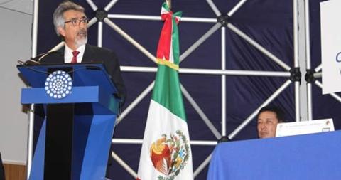Enrique Villa Rivera es nombrado nuevo Director del CONACYT - enrique-villa-rivera-conacyt