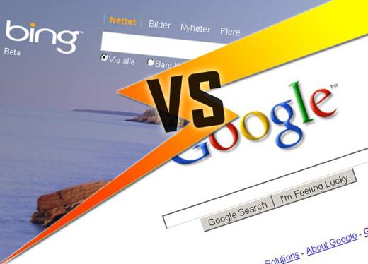Google vs Bing y nadie mas a su alrededor [Infografía] - google-vs-bing