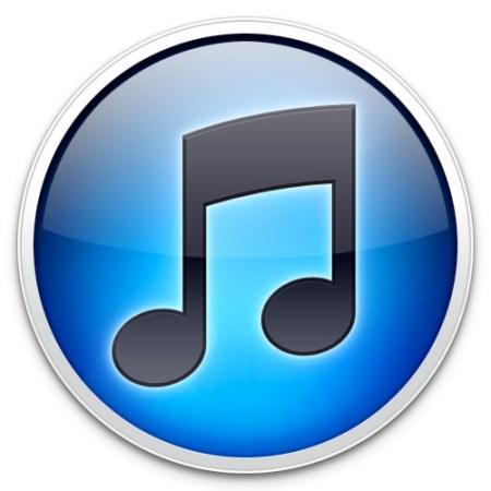 iTunes 10.2 ya disponible para su descarga - iTunes10_Logo