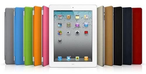 Unboxing del iPad 2 al puro estilo de Apple - ipad-2-011
