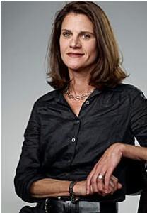 Las mujeres más representativas en empresas líderes de tecnología - katie-cotton-apple