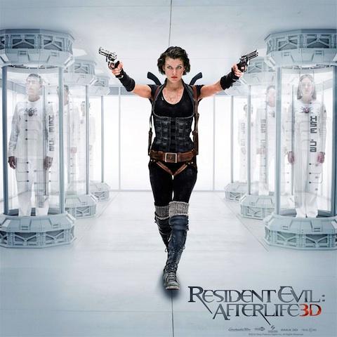 resident evil nueva pelicula Nueva película de Resident Evil se encuentra en producción