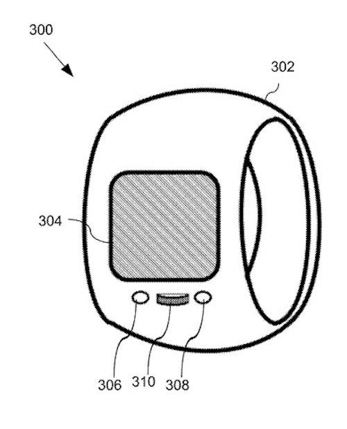 "Apple estaría por desarrollar un ""Apple Ring"" - apple-ring-front-scroller"