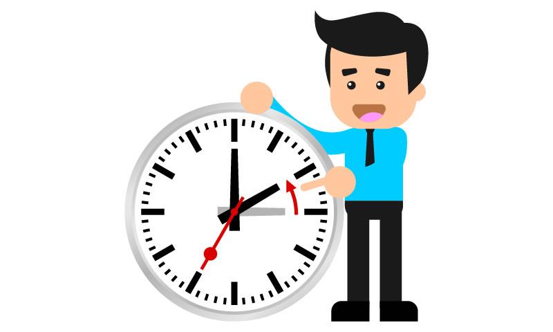 cuando termina el horario de verano 2015 Cuándo termina el horario de verano 2015 ¡Entérate!