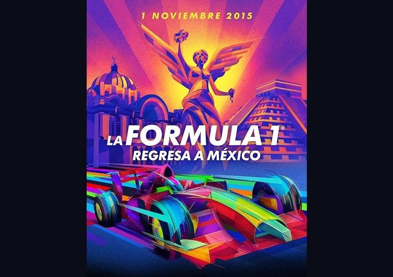 Programa y horarios de la Formula 1 Gran Premio de México 2015 - horarios-formula-1-gran-premio-de-mexico