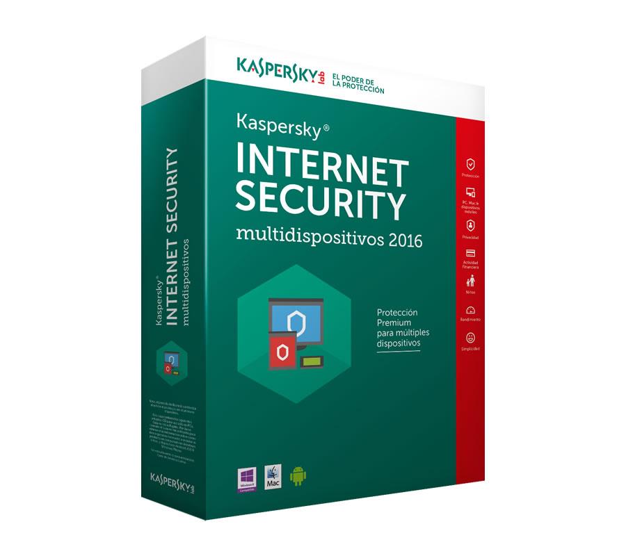 Lanzamiento Kaspersky Internet Security multidispositivos 2016 - kaspersky-internet-security-multidispositivos-2016-antivirus