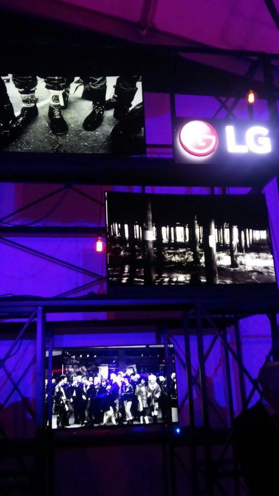 LG fue patrocinador del fashion Week México como Official lifestyle partner - lg-patrocinador-fashion-week-mexico-official-lifestyle-partner