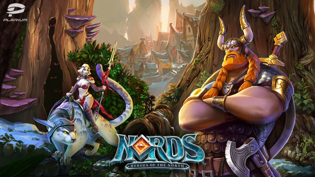 plarium mmo juegos online gratuitos nords heroes of the north Plarium MMO juegos online gratuitos de estrategia