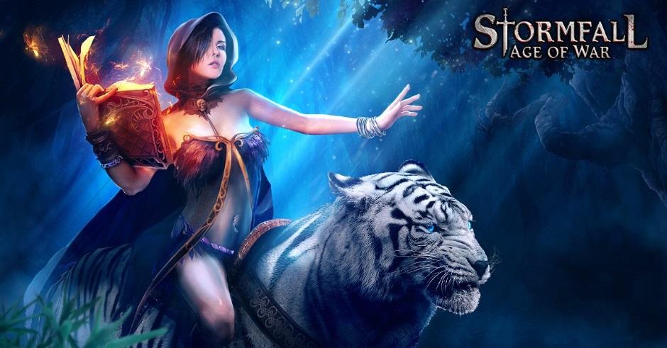 stormfall age of wars plarium mmo juegos online Plarium MMO juegos online gratuitos de estrategia