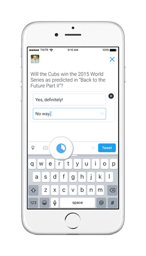 ya podras realizar encuestas en twitter Ya podrás realizar encuestas en Twitter