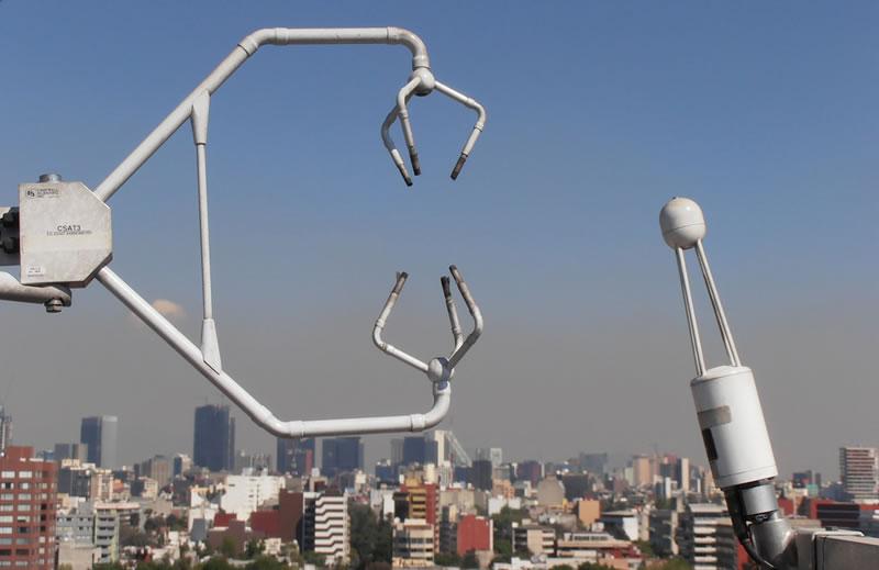 Mueren 7 millones de personas al año por exposición a aire contaminado - aire-contaminado