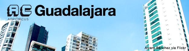 Las 10 apps que competirán en Appcircus Guadalajara - app-circus-guadalajara