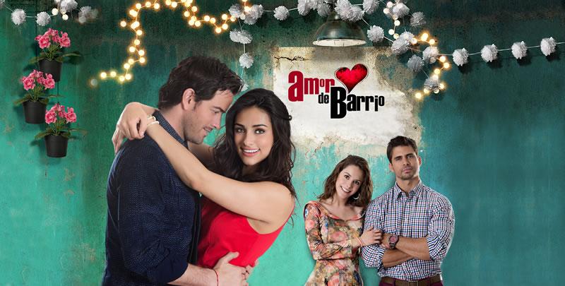 Ve todos los Capítulos de Amor de Barrio antes de su gran final - capitulos-de-amor-de-barrio