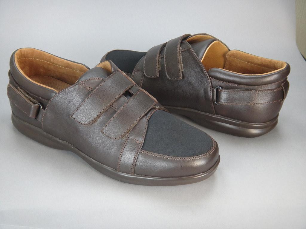 crean zapato biomecanico para personas con ferula Crean zapato biomecánico para personas con férula