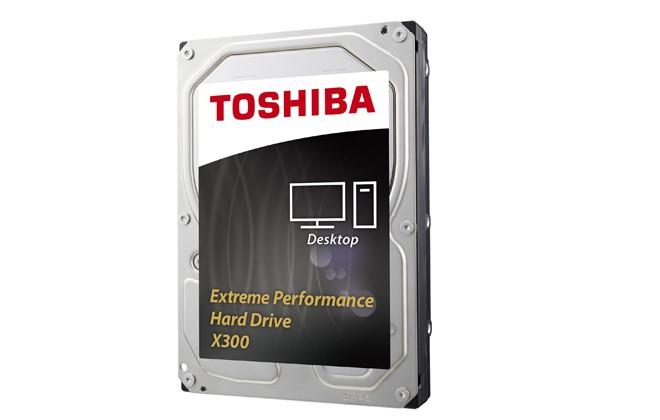 Toshiba es galardonado en los Channel Awards 2015 - disco-duro-hdd-interna-de-escritorio-toshiba-x300
