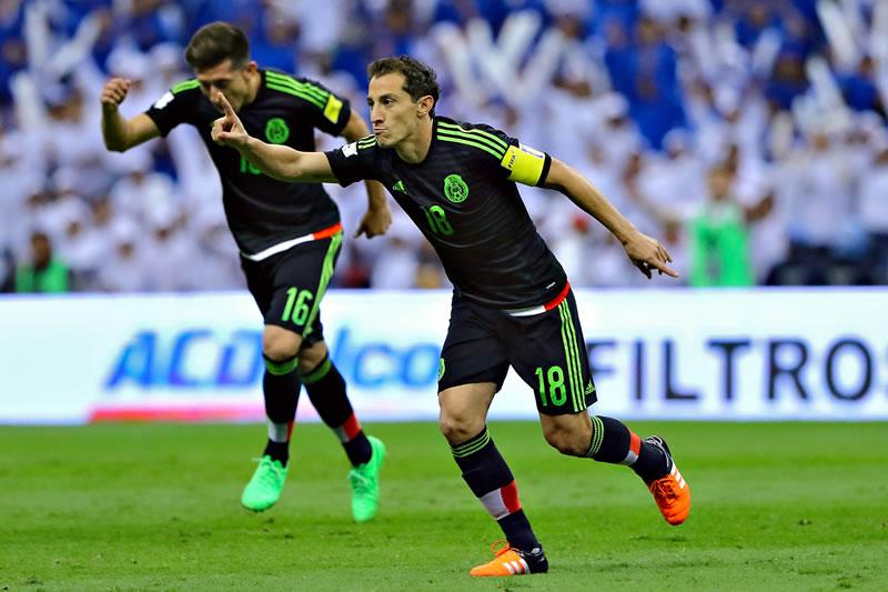 A qué hora juega México vs Honduras la eliminatoria 2018 y en qué canal se transmitirá - horario-mexico-vs-honduras-eliminatoria-rusia-2018