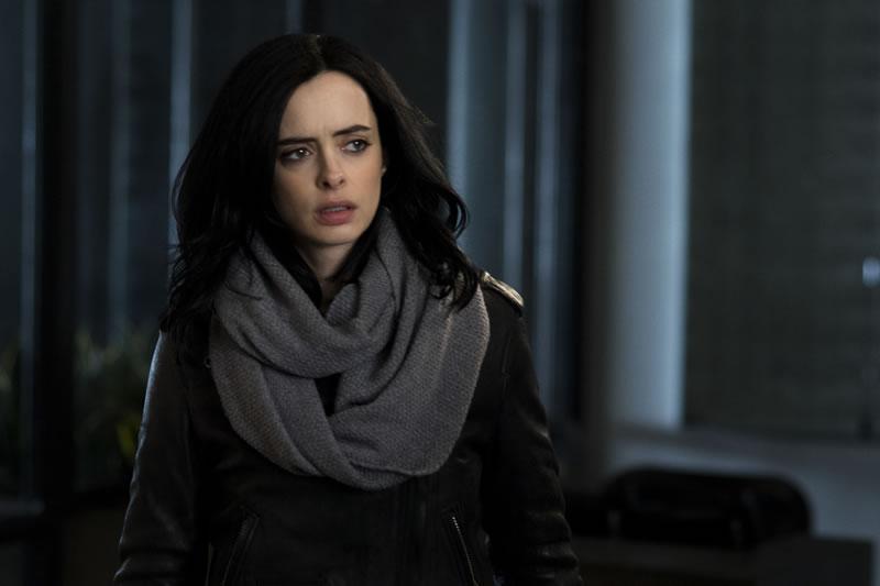Jessica Jones, la nueva serie de Netflix estrena trailer - jessica-jones-netflix-trailer