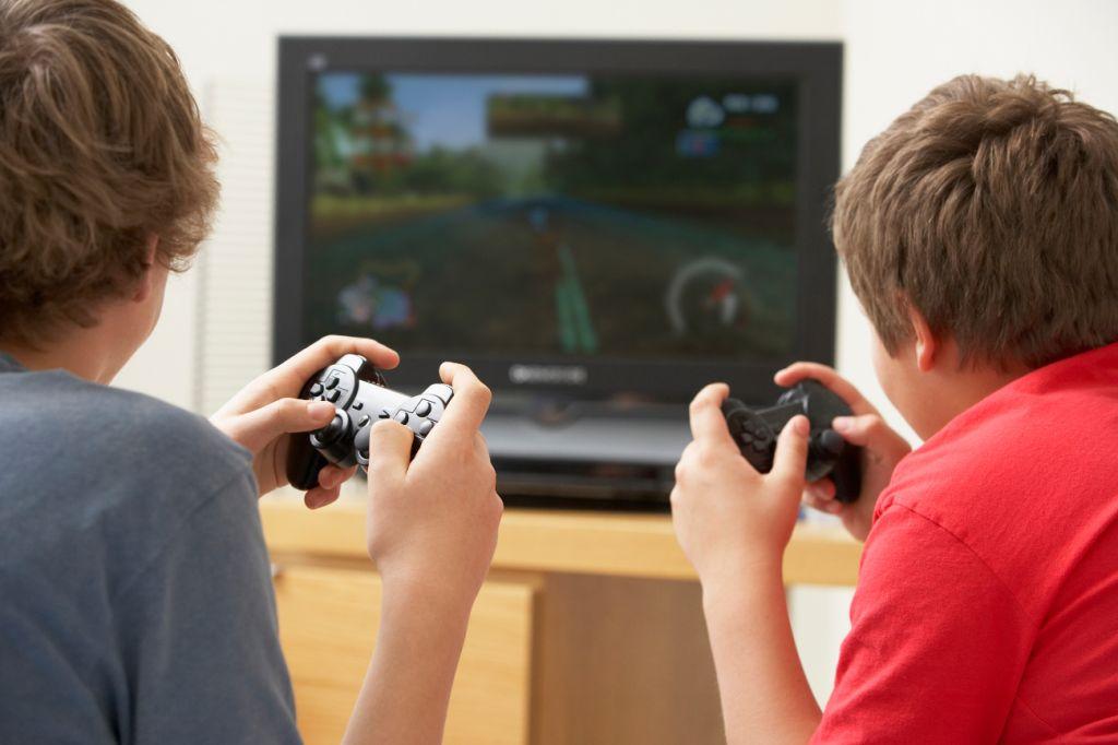 El consumo y creación de videojuegos en México está creciendo. - jugadores