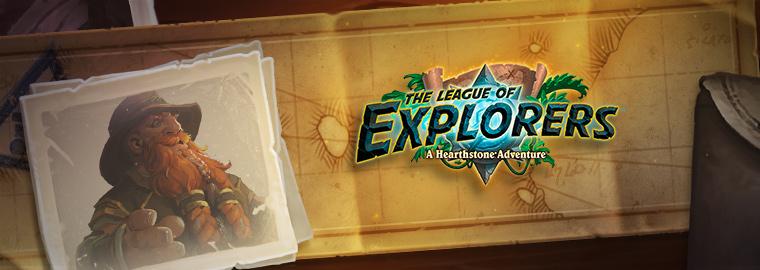 La segunda ala de la Liga de Expedicionarios, ya está disponible - liga-de-expedicionarios
