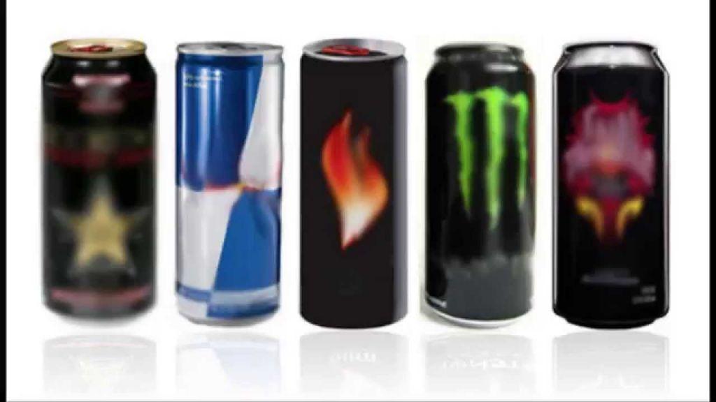 Las bebidas energizantes podrían traer más riesgos a la salud. - maxresdefault1