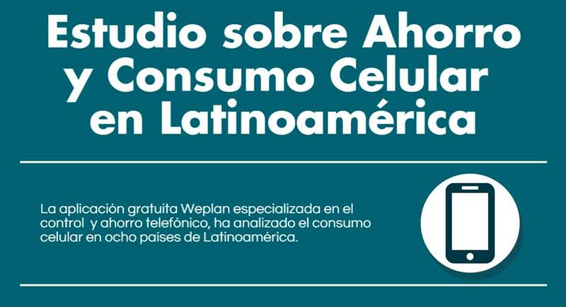 Mexicanos, los que mejor eligen su plan de celular en Latinoamérica - mexicanos-eligen-mejor-su-plan-de-celular