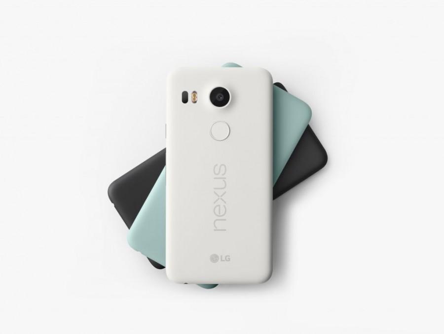 nexus 5x de lg llega a mexico con android 6 marshmallow e1446657692560 Nexus 5X de LG llega a México con Android 6.0