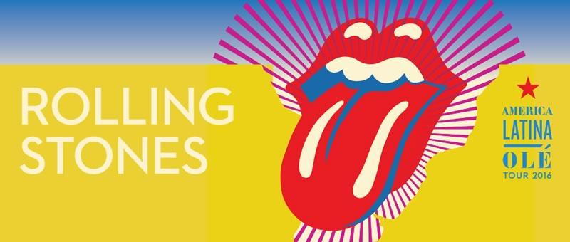 Los Rolling Stones llegan a México en Marzo de 2016 - rolling-stones-en-mexico-2016
