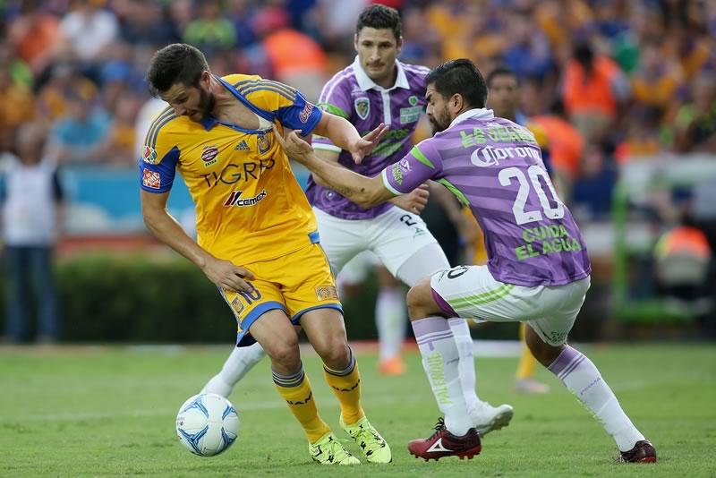A qué hora juega Tigres vs Jaguares la Liguilla del Apertura 2015 | Partido de ida - tigres-vs-jaguares-liguilla-apertura-2015