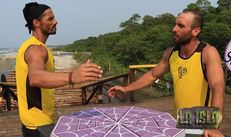 final de la isla 2015 Final de la Isla 2015; Ve la repetición del juego final