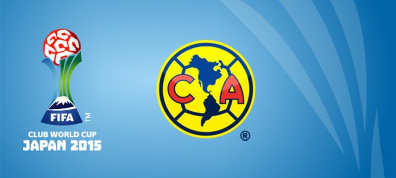 A qué hora juega América en el Mundial de Clubes 2015 y en qué canal se transmitirá - horario-america-en-el-mundial-de-clubes-2015