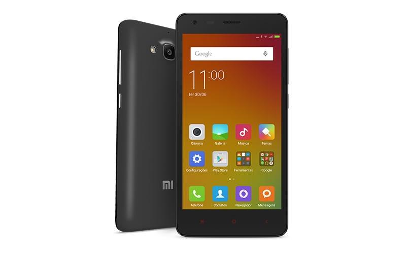 Xiaomi llega a México de manera oficial - xiaomi-en-mexico-redmi-2-pro