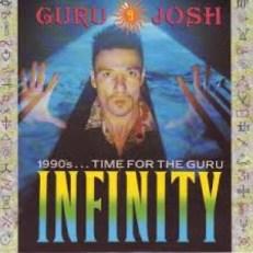 "Muere Guru Josh, DJ autor de ""Infinity"" - guru-josh-infinity"
