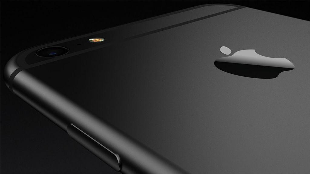 iPhone 6c: se filtra un supuesto dummy - iphone