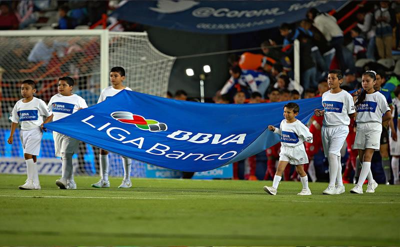 jornada 1 del clausura 2016 liga mx Conoce los partidos de la Jornada 1 del Clausura 2016, sus horarios y en qué canal se transmiten