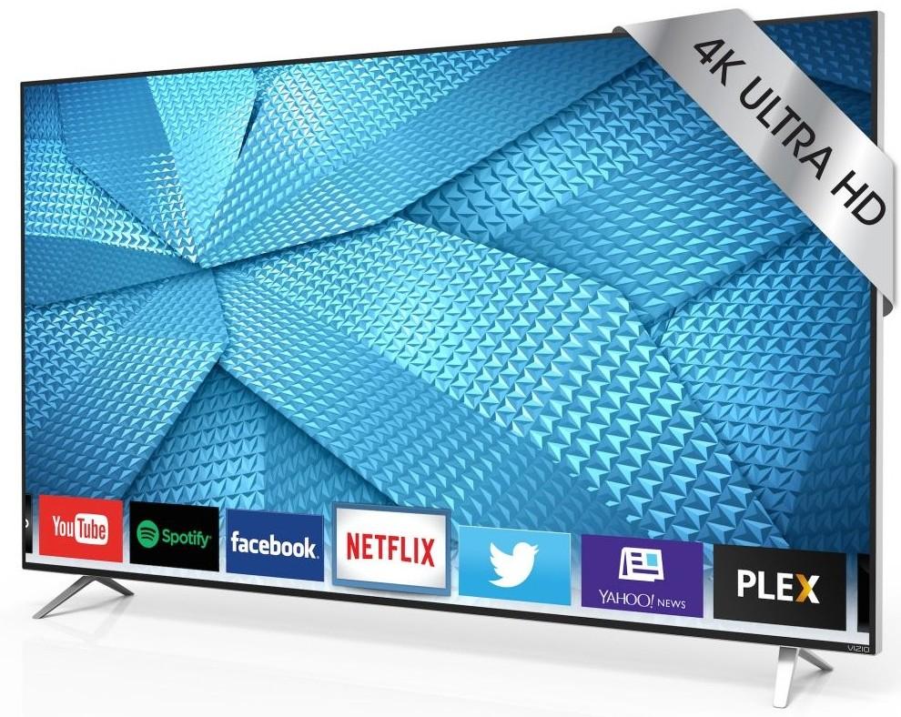 VIZIO, anuncia sus nuevas y esperadas colecciones de TV - m70-c3-mx-e1451947464187