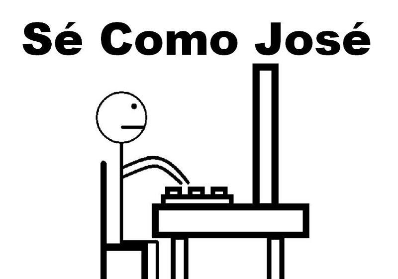se como jose facebook 800x561 Sé como José, un divertido manual de etiqueta 2016 para redes sociales
