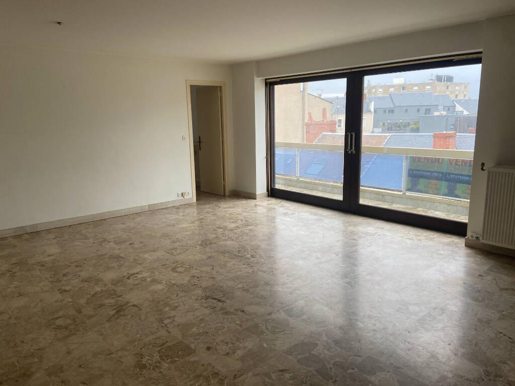 vente appartement 4 pieces 102 m chateauroux 36000