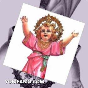 niño jesus divino novena