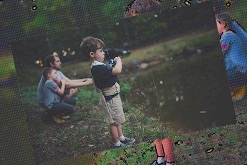 padre no es el que engendra sino el que cria reflexion