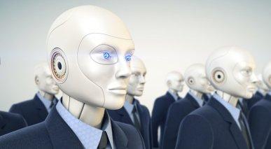 robot Teknolojisi