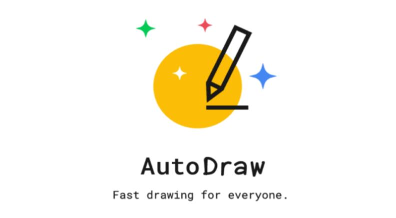 Google, AutoDraw'la çizim ve yapay zekayı birleştiriyor - Webrazzi