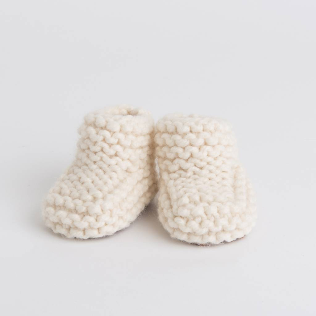 Baby House Shoes 7