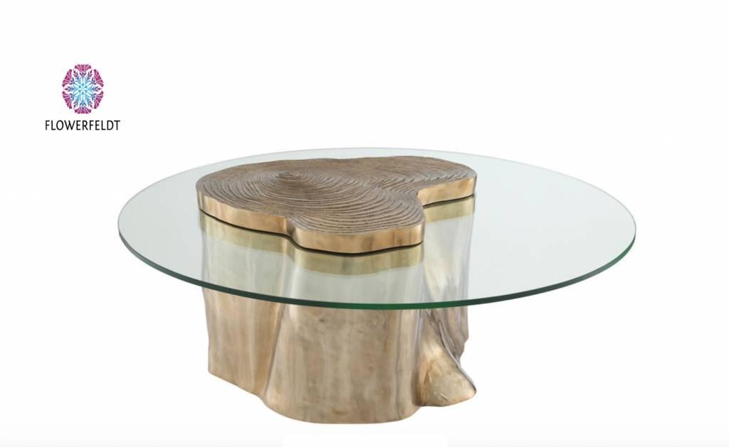 coffee table urban tree stump tables