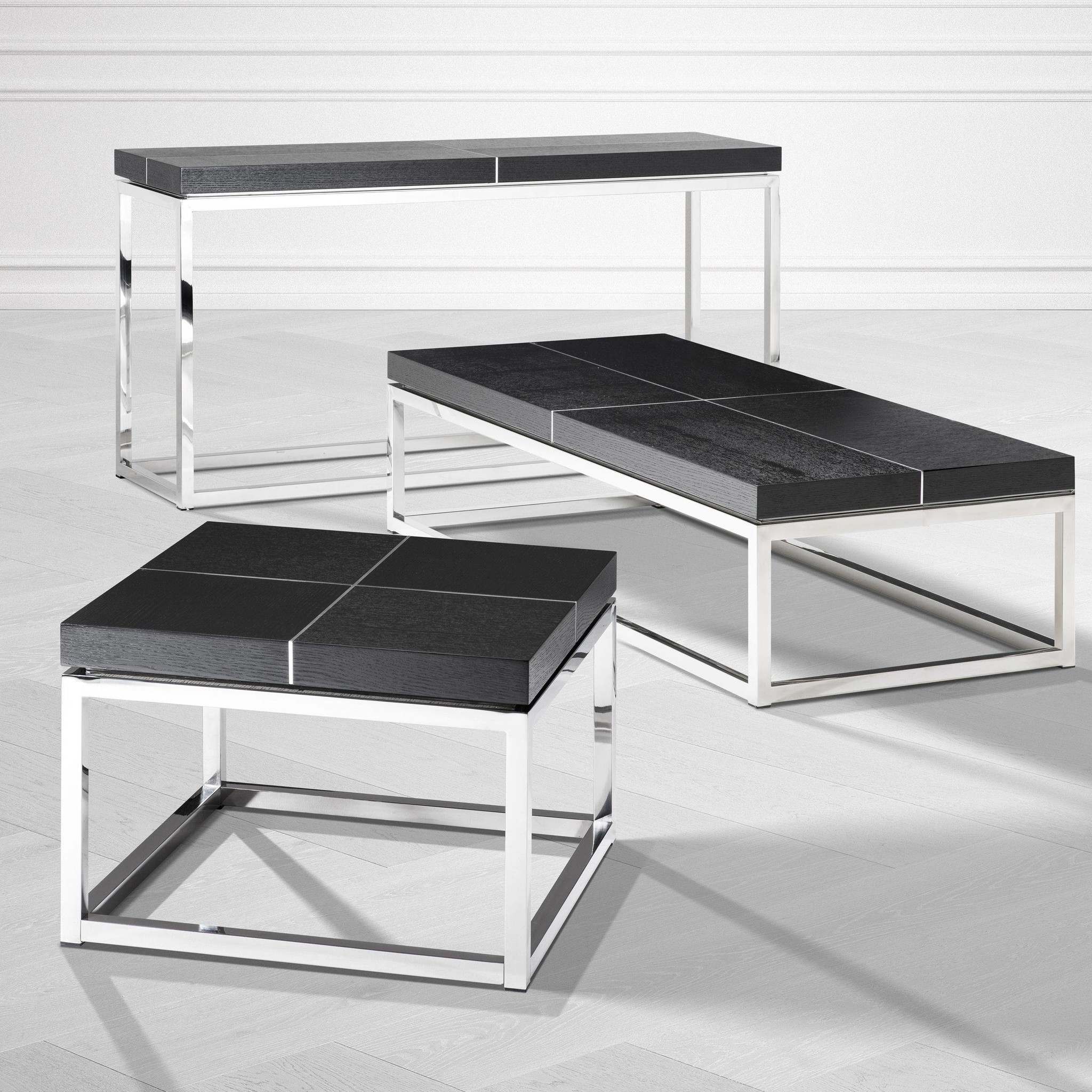 eichholtz magnum designer coffee table 150 x 70 x 40 cm h