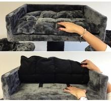 lounge lying place round seats