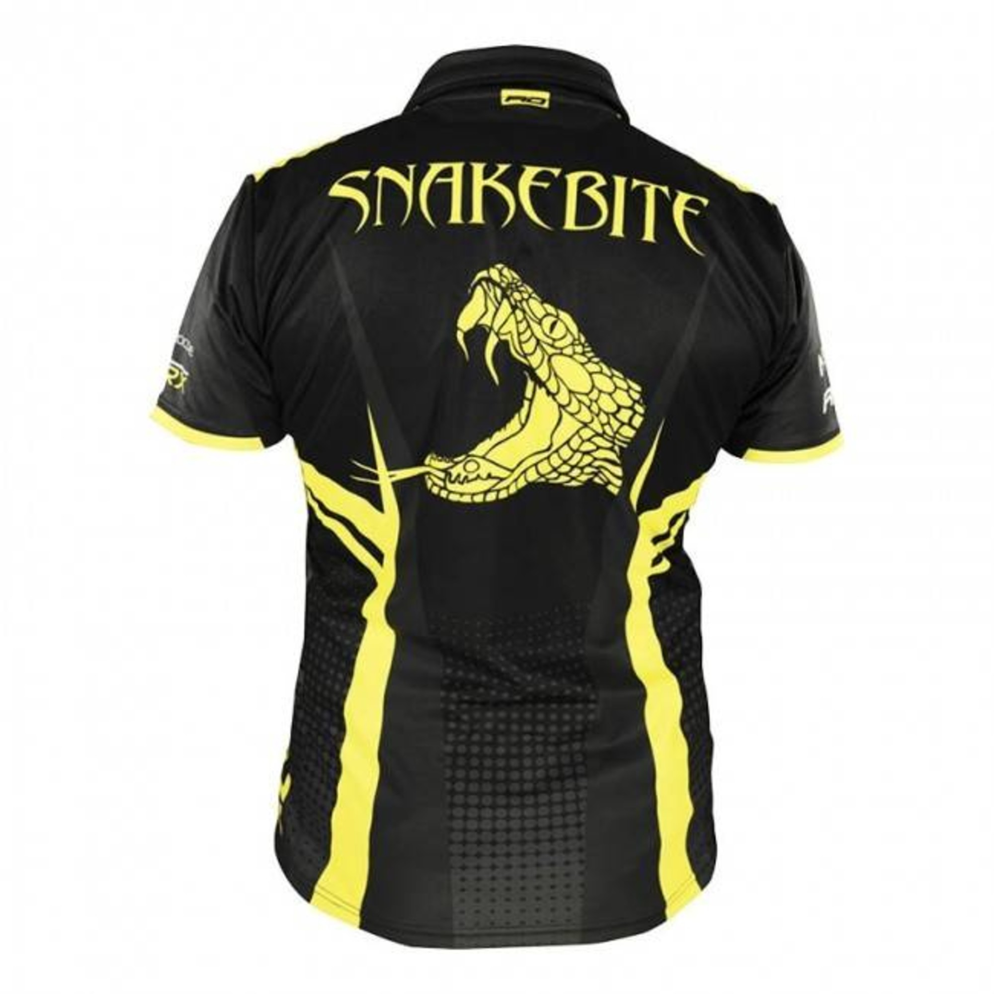 Reddragon Snakebite Tour Shirt Dartshopper De