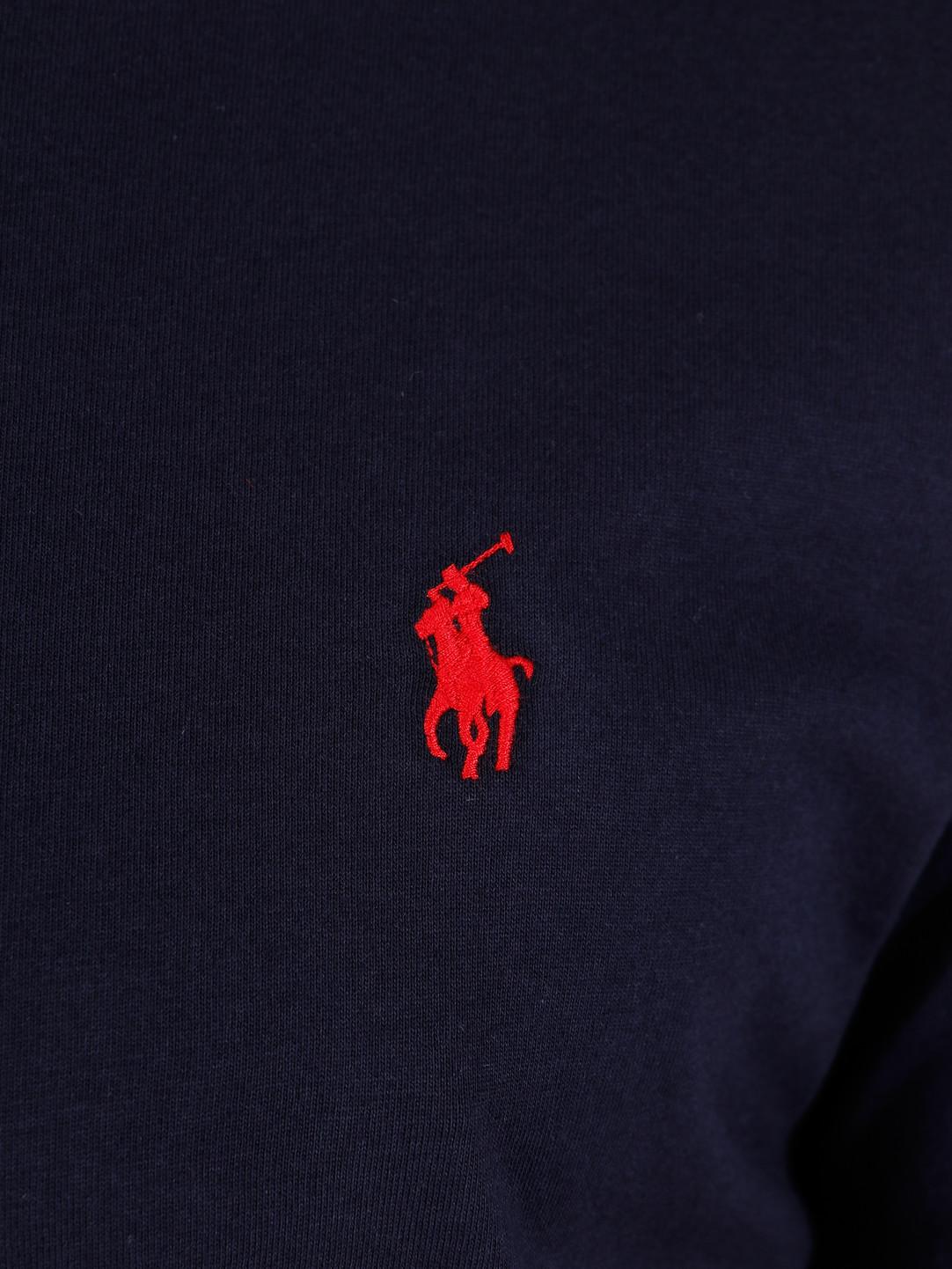 Polo Ralph Lauren Classic T Shirt Ink 710680785004 Freshcotton
