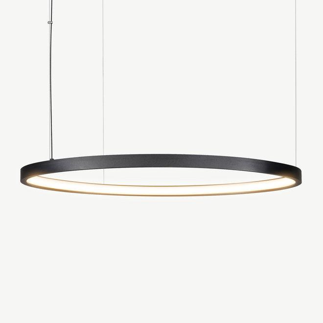led ring pendant lamp halo o920 mm